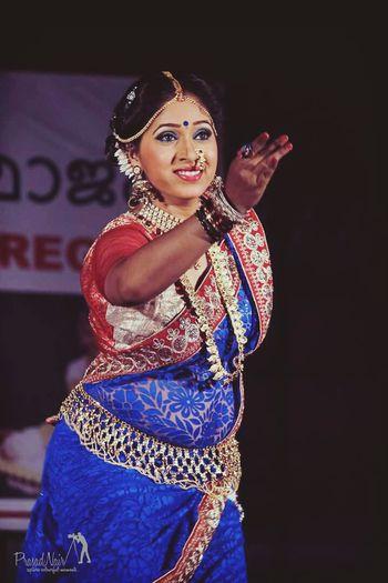 Lavni Maharashtrian Traditional Dance Beauty Traditional Dance Traditional Dancer Live Stage Maharashtra India
