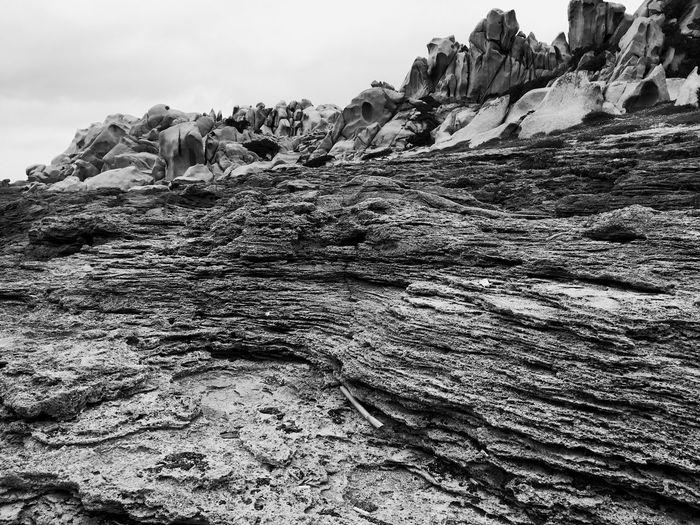 Valle de la luna at santa teresa gallura