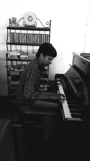 Piano Moments Music Lover Pianist Magic Fingers Bangalore India MusicLove