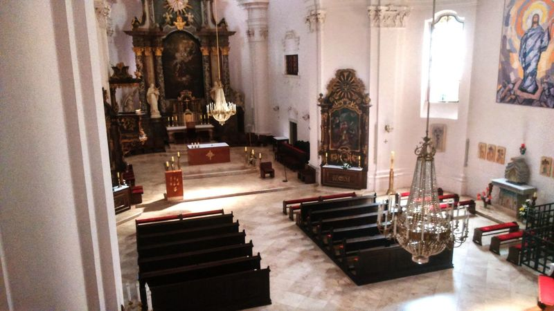 Arhitecture Church cathedral Požega Taking Photos Holy Theology Interior Terezijaavilska Avila diecesisposegana Check This Out Indoors  HolyWin Christ Colour Of Life