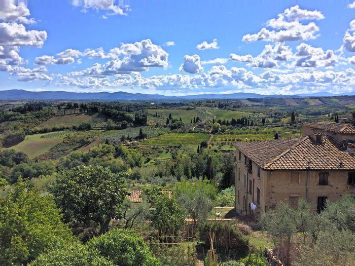 Toscany Toscana
