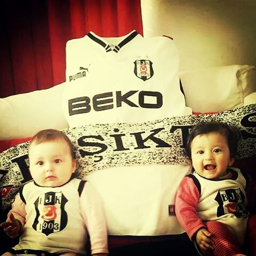 Tek asktir BESIKTAS First Eyeem Photo