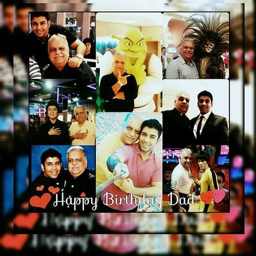 Happy birthday Dad Fathersonlove Happybirthdaydad Loveyousomuch Godblessualways myhero mylife mybuddy mybro myidol mysupport myeverything myfather handsomeboy godbless happiness theworldatyourfeet wishuallthebestforthefuture instagram instashot dad pops bro buddy father allthebest havefun haveanamazingyearahead shrek