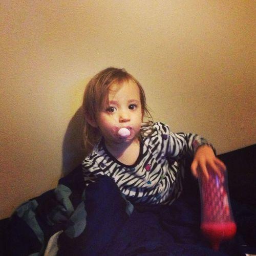My Baby Niece ❤