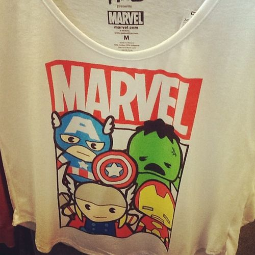 I WANT THIS NOW! AvengersAssemble