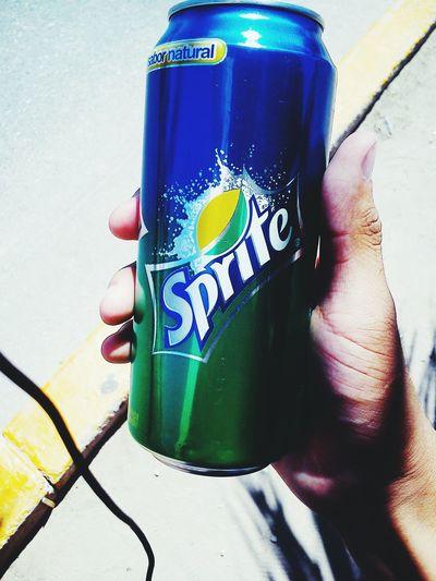 Cool Soda Refresco Hi!