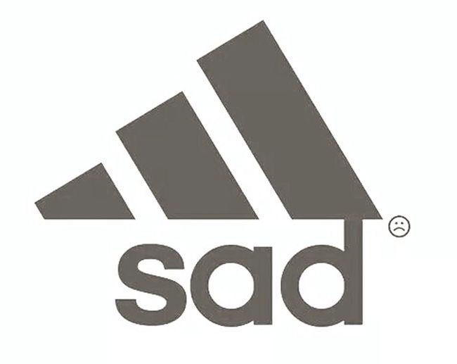 Young to be Sad :( ♡ Sadidas