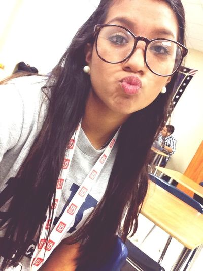 These glasses >>