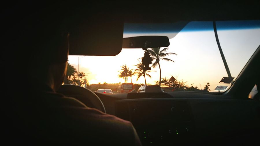 Taxi Taxi Ride San Juan San Juan PR In Car Contrast Sunset Samsung Galaxy S6 Edge Samsung Galaxy S6 Meinautomoment Cellphone Photography A taxi ride to Old San Juan, PR. John was super courteous, he made travelling around the island an awesome experience. it was like having a personal chauffeur. Hopefully he'll keep in touch and be around the next time we are there! Cheers fella.