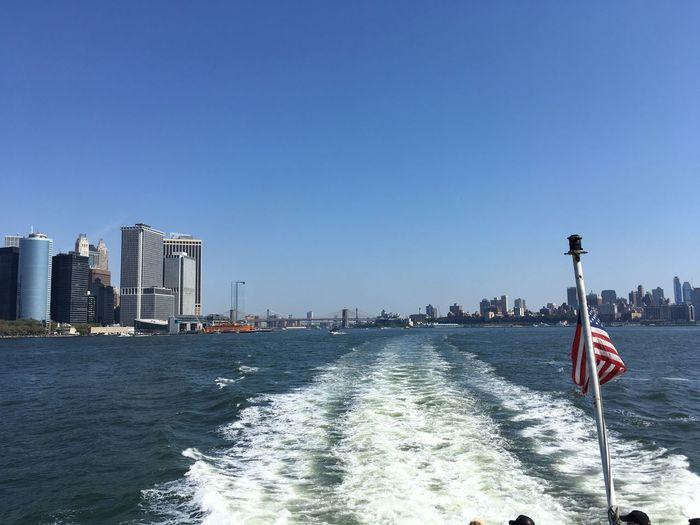 Entre el Hudson