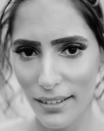 Look at me see the future. Eyestoriestudio Potrait Of Woman Potrait Potrait_photography White Collection WhiteCollection Weddings Around The World EyeEm Best Shots The Human Condition Sound Of Life Oh The Places We'll Go Wedding Photography Blackandwhitephotography Streetphoto_bw Blackandwhite Photography EyeEm Best Shots - Black + White Blackandwhite Black And White Portrait Black And White Popular Pepole Bride Portrait EyeEm Bnw
