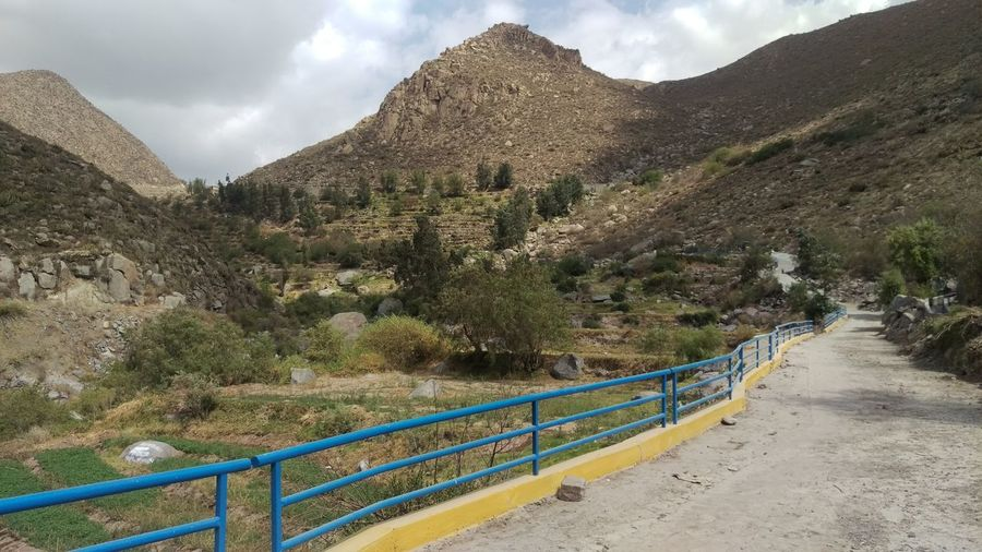 Visitando Sogay-Arequipa First Eyeem Photo