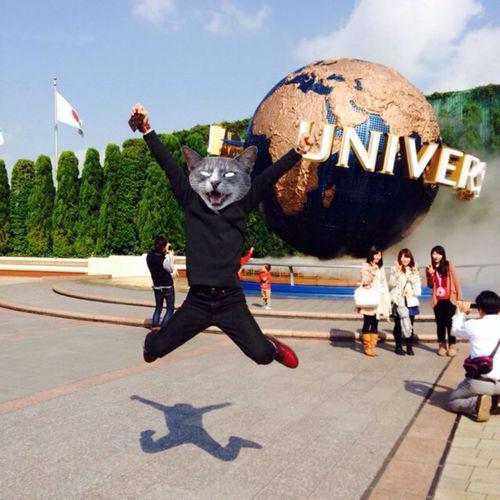 Universal Japan now*\(^o^)/*