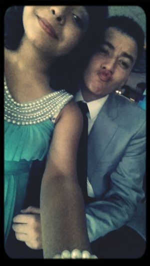 Homecoming With Him ??? Memories First Eyeem Photo