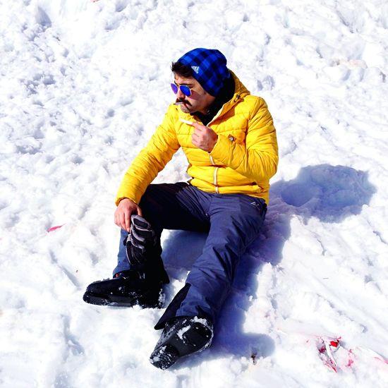 Kartepe zirvesinde bir mola 🎿🎿❄️ Zirve Dağ Tepe Kayak Snowboard Snow ❄ Tatil