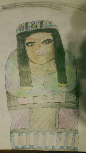 Drawing Daughter Drawings