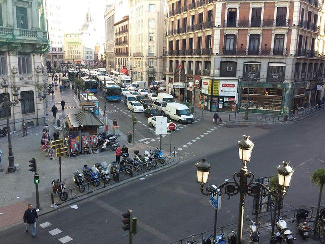plaza de canalejas !!! De Madrid al cielo... Madrid
