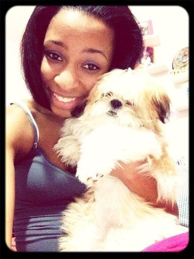 Me & My Favorite Girllll.