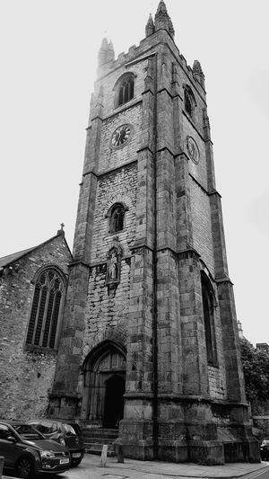 Church Plymouth