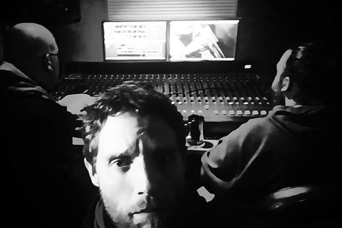 Hodimo skupaj skozi noč... Late Night Working Edit Finalcut Makingof Blackandwhite Studio Music Selfportrait Candid Video PhonePhotography Sony XPERIA Showcase: February Latenight Selfie