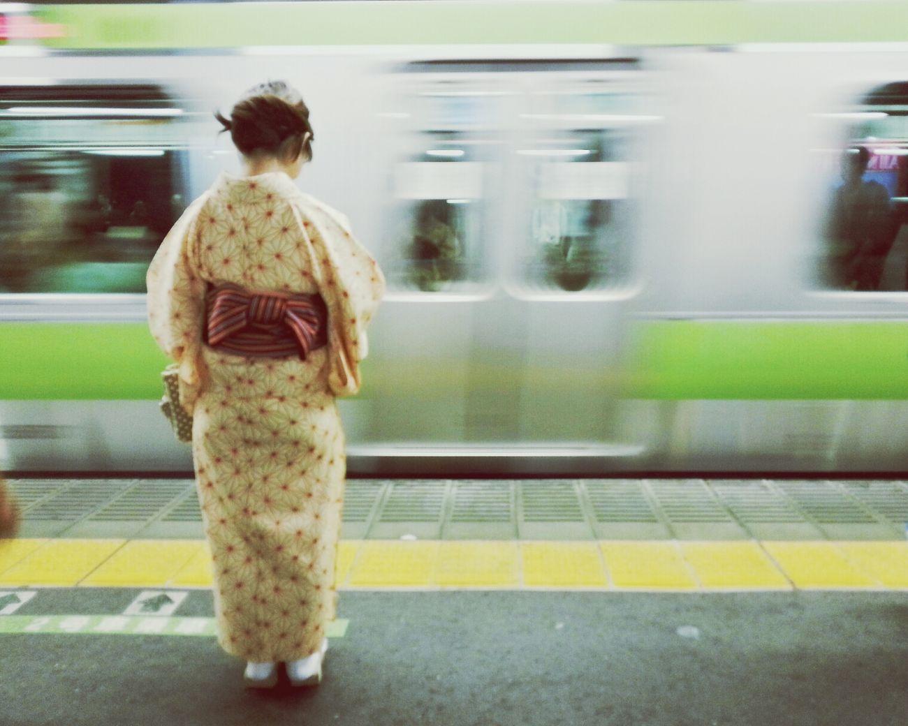 kimono Clara