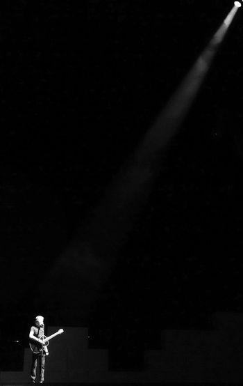 Roger Waters, The Wall, live, Zürich Letzigrund, Switzerland Bnw_friday_challengeyeem Bnw_friday_challenge Bnw_switzerland