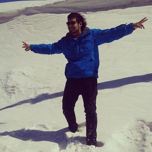 PasoLosAndes Argentina Nieve