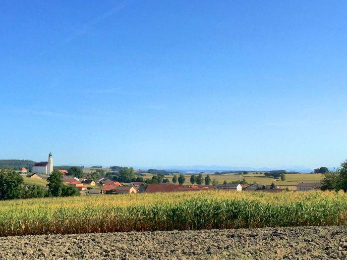 Heimat Rottal Schmidham Bayern