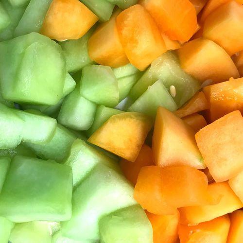 Cut Melons