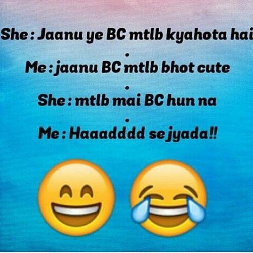 Haddd Say Jyada .... 😂😂😂