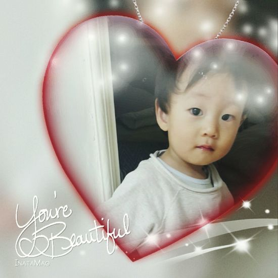 MerryChristmas Happiness Baby Love Myson 육아 Nursing Hope