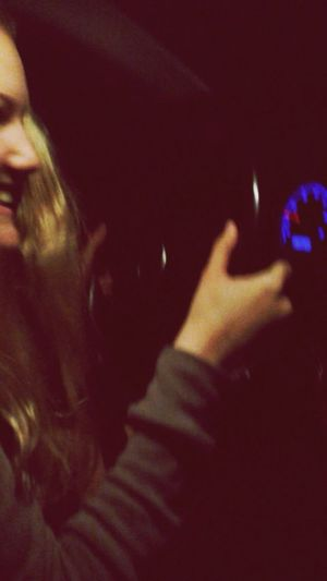 Einfach So Driving