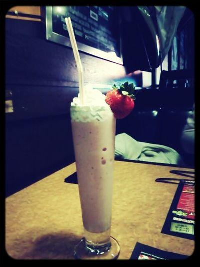 Strawberry Shortcake  おいし♡