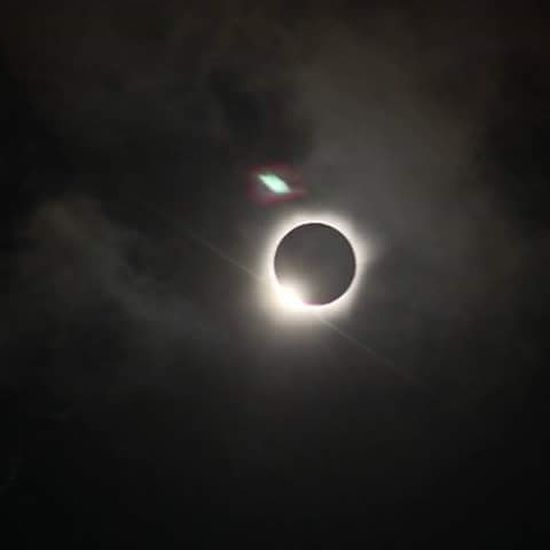 Total Solar Eclipse ,bangka Indonesia Totalsolareclipse Bangka Island Indonesia_photography INDONESIA