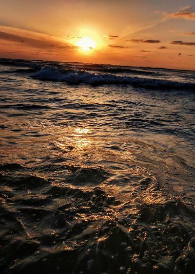 golden Water ..