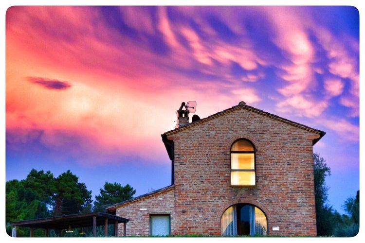 Colleoli Architecture Built Structure Building Exterior Sky Cloud - Sky Building Religion