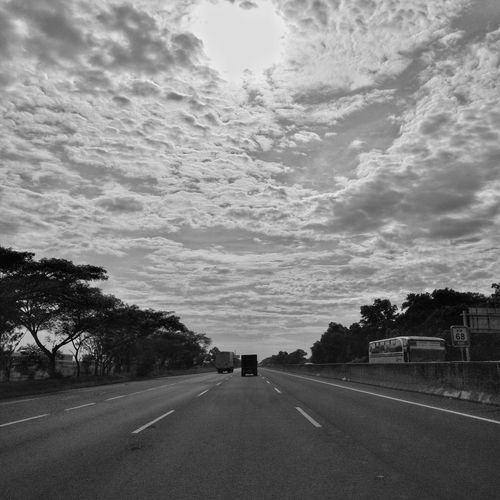 COME BACK Road Cloud - Sky Sky Sky_collection Skylovers Sky And Clouds Skyporn Roadtrip Road Trip Travel Travel Photography Destinations Tour Long Road Photography Phone Photography OPPO Camera Phones Photojournalism Journey Adventure Adventures Work Car Blackandwhite