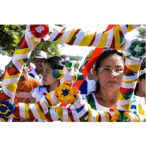 E começou o Sairé 2015 Vemcurtirosaire2015 Vemcurtiroçaire2015 Partiubrasil Embratur Meubempara Saire2015 çaire2015 Santarém Nikon Demersonmendesfotografia Turismo Fotografia Cultura Amazonia Alterdochao