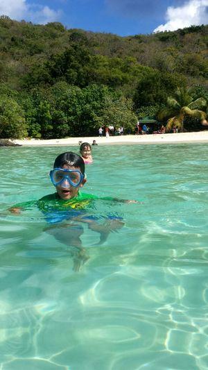 ...Alejandro...the birthday boy...3/6.. Life Is A Beach Enjoying The Sun Islandlife Isla Culebra , Puerto Rico