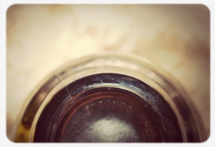 Gennie In The Bottle
