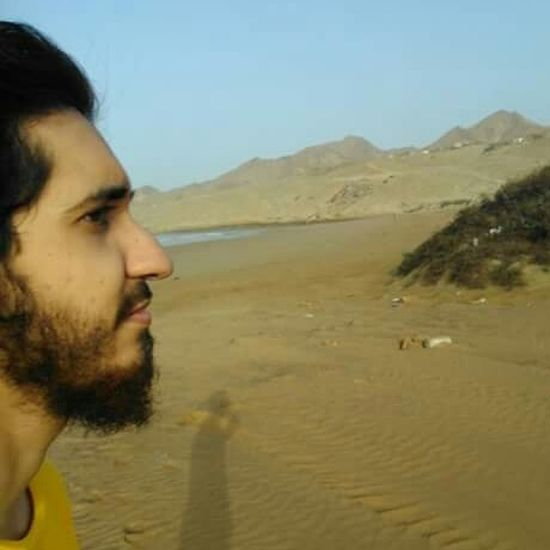 Selfie ✌ Beach Sand Beauty In Nature Hanging Out Hello World Nofilter#noedit That's Me Beardclub Beardlife Funatthebeach