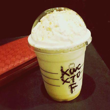レモニースワール♡ Iced Coffee Coffee Coffee Break スタバ