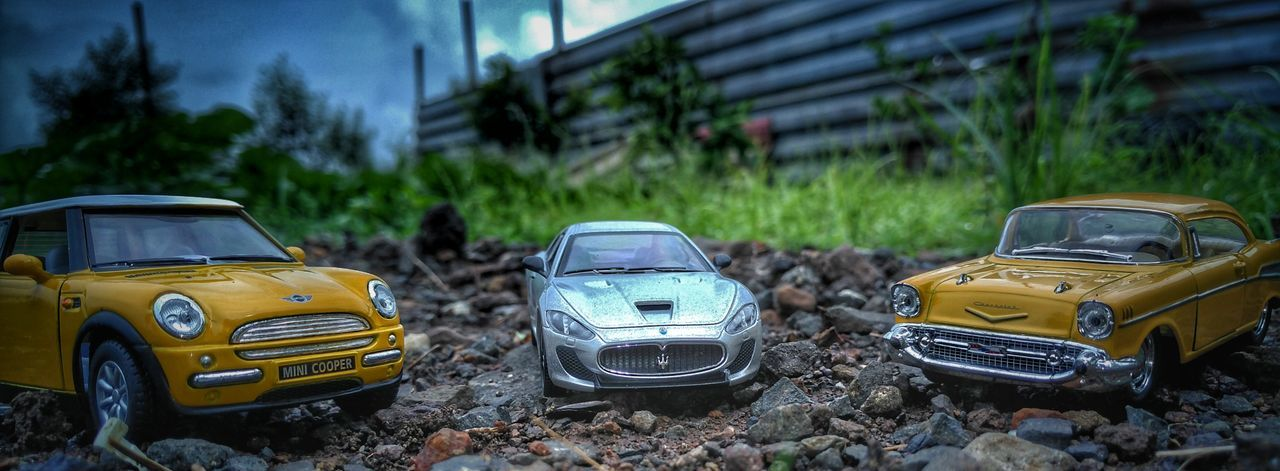 Car Outdoors Mobilephotography Car Collection Car Models... No People Natural Light Nature_collection Automotive Photography Lost In The Landscape