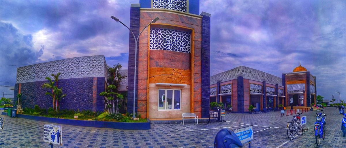 namira mosque