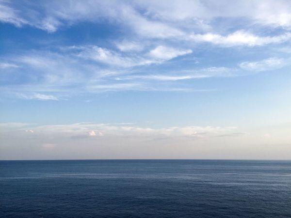 Sea Sea And Sky Seascape Blue Sky Portofino Liguria Italy Creative Light And Shadow CreativePhotographer