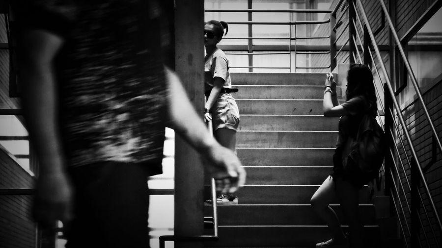 2018/7/29 速寫朋友 於鶯歌陶瓷博物館 Model Modeling Model Pose Taiwan Museum Friendship Friend Bw Bw_lover BW_photography B&w Photo B&w Bw Photography B&w Photography Bwphotography Women City Steps And Staircases Steps Staircase Holiday Moments EyeEmNewHere