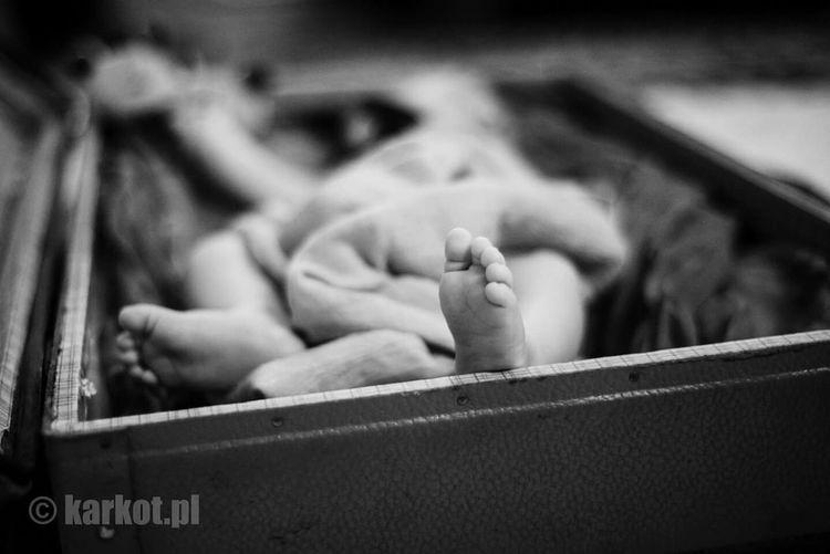 Happy Feet Blackandwhite Photography Baby Photography Nikon D600 Babyboy Baby ❤ NewBorn Photography Newborn Newborn Baby Boy Artistic Photo
