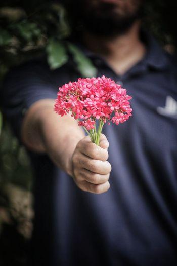 flower. bouques