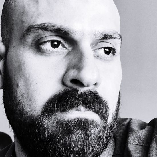 Blackandwhite Face Portrait Close-up People One Person Blakcandwhitephotography Lifestyles