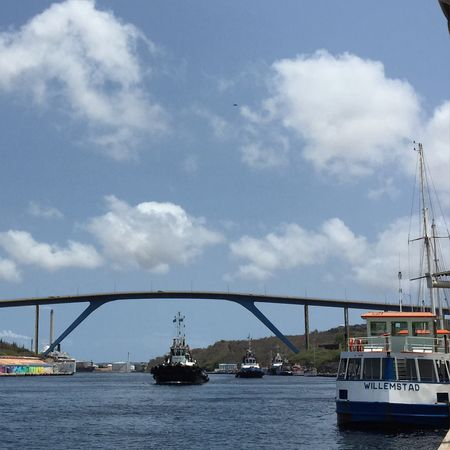 Bridge BeautifulIsland Curacao